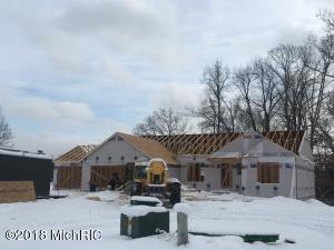 Property for sale at Lot 8 Algen Drive, Middleville,  MI 49333