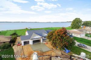 Property for sale at 211 Ruddiman Drive, North Muskegon,  MI 49445
