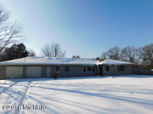 Property for sale at 142 Gregg Drive, Battle Creek,  MI 49014