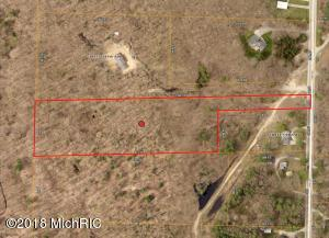 Property for sale at 0 144Th Avenue, Spring Lake,  MI 49456