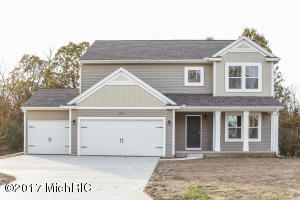 Property for sale at 1479 Springview Court, Middleville,  MI 49333