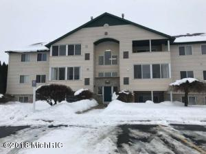 Property for sale at 5883 Crosswinds Drive Unit 22, Muskegon,  MI 49444