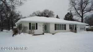 Property for sale at 2181 Marvin Avenue, Muskegon,  MI 49442