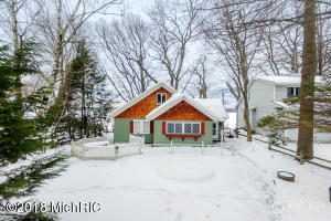 Property for sale at 1632 Collier Drive, Whitehall,  MI 49461