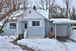 Property for sale at 511 W Hile Road, Norton Shores,  MI 49441