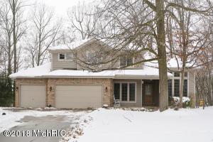 Property for sale at 15810 Prairie Ronde, Schoolcraft,  MI 49087