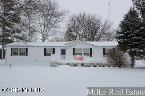 Property for sale at 154 W Franklin Street, Woodland,  MI 48897