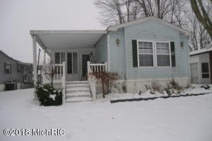 Property for sale at 580 Maple Lane, Coldwater,  MI 49036