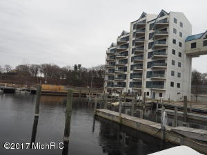 Property for sale at 2964 Lakeshore Drive Unit E702, Muskegon,  MI 49441