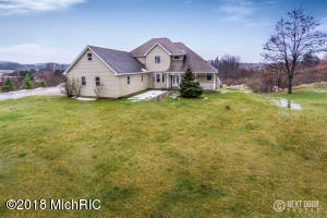 Property for sale at 1204 Peach Street, Whitehall,  MI 49461