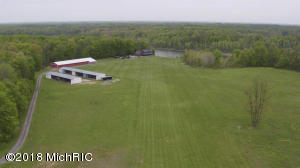 Property for sale at 16922 Mt. Zion, Cassopolis,  MI 49031