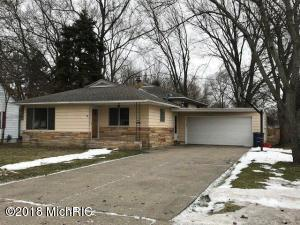 Property for sale at 965 W Summit Avenue, Muskegon,  MI 49441