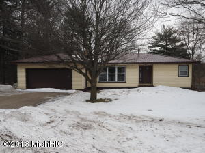 Property for sale at 110 S Green Creek Road, Muskegon,  MI 49445