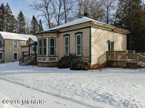Property for sale at 323 S Division Street, Whitehall,  MI 49461