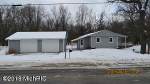 Property for sale at 1464 E Center Road, Hastings,  MI 49058