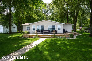 Property for sale at 3895 England Drive, Shelbyville,  MI 49344