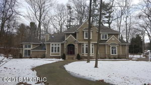 Property for sale at 3713 Norton Hills Road, Norton Shores,  MI 49441