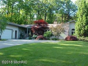 Property for sale at 15850 Cotters Lane, Spring Lake,  MI 49456