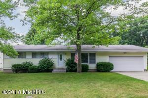 Property for sale at 1790 Bonneville Drive, Norton Shores,  MI 49441