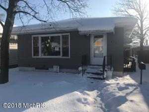 Property for sale at 835 E Isabella Avenue, Muskegon,  MI 49442