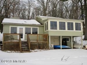 Property for sale at 8647 Green Road, Lakeview,  MI 48850