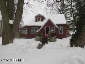 Property for sale at 1271 W Larch Avenue, Muskegon,  MI 49441
