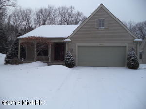 Property for sale at 1907 Forest Glen Drive, Norton Shores,  MI 49441