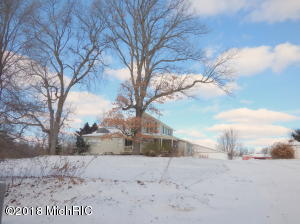 Property for sale at 12318 Cressey, Plainwell,  MI 49080