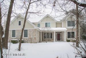 Property for sale at 6380 E Bay Lane, Richland,  MI 49083