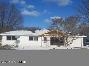 Property for sale at 140 Ruddiman Drive, North Muskegon,  MI 49445