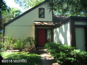Property for sale at 598 Wind Drift Unit 1, Spring Lake,  MI 49456