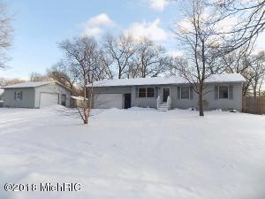 Property for sale at 1677 E Summit Avenue, Muskegon,  MI 49444
