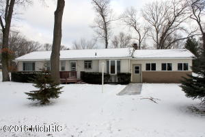 Property for sale at 620 Mitzi Street, North Muskegon,  MI 49445