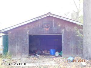 Property for sale at 402 Kellogg Street, Nashville,  MI 49073