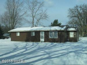Property for sale at 7100 Hall Road, Muskegon,  MI 49442