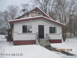 Property for sale at 756 Amity Avenue, Muskegon,  MI 49442