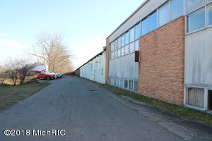 Property for sale at 2025 Factory Street Unit 1, Kalamazoo,  MI 49001