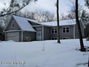 Property for sale at 3175 Russell Road, Muskegon,  MI 49445