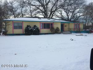 Property for sale at 2325 Lemuel Street, Muskegon Heights,  MI 49444
