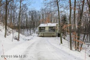 Property for sale at 18180 N Shore Estates Road, Spring Lake,  MI 49456