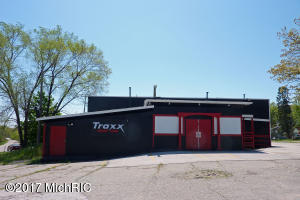 Property for sale at 3236 Hoyt Street Unit BO, Muskegon Heights,  MI 49444