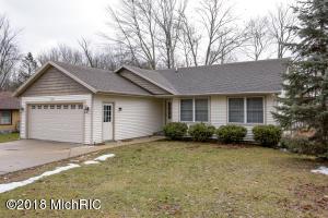 Property for sale at 1516 E Osterhout Avenue, Portage,  MI 49002