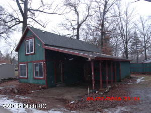 Property for sale at 2731 Cottage, Orleans,  MI 48865