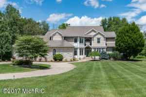 Property for sale at 5046 Forest River Way, Kalamazoo,  MI 49009