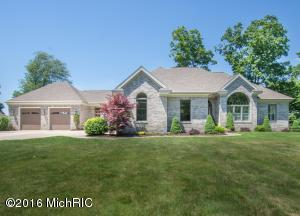 Property for sale at 5894 South Shore Drive, Whitehall,  MI 49461