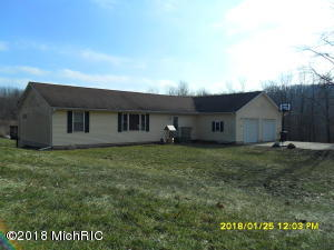 Property for sale at 4141 Mckeown Road, Hastings,  MI 49058