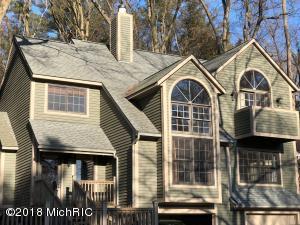 Property for sale at 9578 Amber Circle, Kalamazoo,  MI 49009