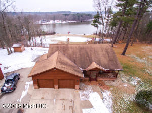 Property for sale at 1848 Lincoln Street, Allegan,  MI 49010