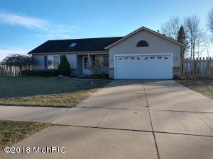 Property for sale at 286 Riverwood Drive, Middleville,  MI 49333