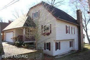 Property for sale at 806 E Eagle Lake Drive, Kalamazoo,  MI 49009